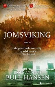 Jomsviking (ebok) av Bjørn Andreas Bull-Hanse