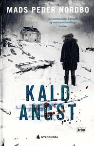 Kald angst (ebok) av Mads Peder Nordbo