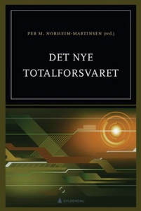 Det nye totalforsvaret (ebok) av Kjell Inge B