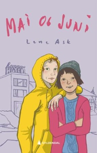 Mai og Juni (ebok) av Lene Ask