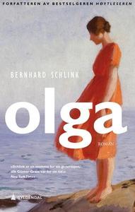 Olga (ebok) av Bernhard Schlink