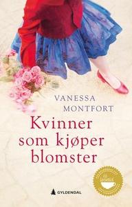 Kvinner som kjøper blomster (ebok) av Vanessa