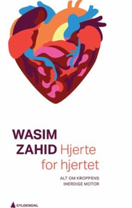 Hjerte for hjertet (ebok) av Wasim Zahid