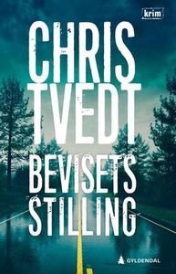 Bevisets stilling (ebok) av Chris Tvedt