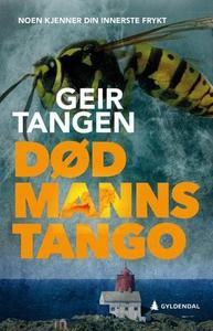 Død manns tango (ebok) av Geir Tangen