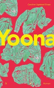 Yoona (ebok) av Caroline Ugelstad Elnæs