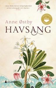 Havsang (ebok) av Anne Østby