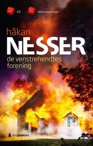De venstrehendtes forening (ebok) av Håkan Ne