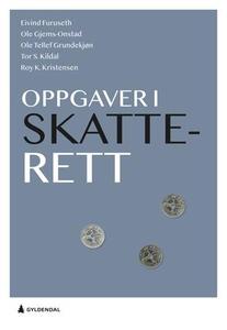 Oppgaver i skatterett (ebok) av Eivind Furuse