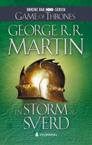 En storm av sverd (ebok) av George R.R. Marti