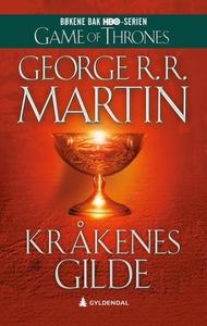 Kråkenes gilde (ebok) av George R.R. Martin