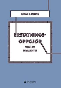 Erstatningsoppgjør ved lav invaliditet (ebok)