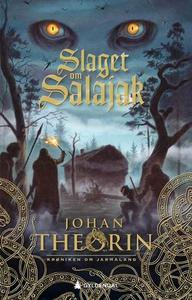 Slaget om Salajak (ebok) av Johan Theorin