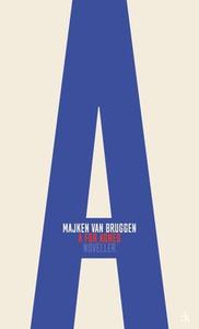 A for Agnes (ebok) av Majken van Bruggen