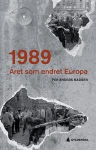 1989 (ebok) av Per Anders Madsen
