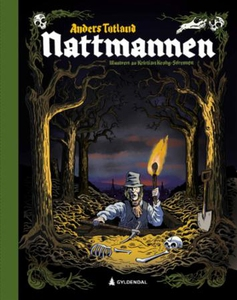 Nattmannen (ebok) av Anders Totland