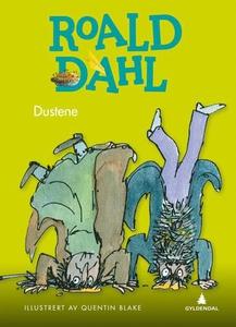 Dustene (ebok) av Roald Dahl