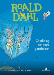Charlie og den store glassheisen (ebok) av Ro