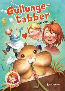 Gullunge-tabber (ebok) av Anneli Klepp