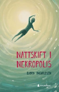 Nattskift i Nekropolis (ebok) av Bjørn Ingval