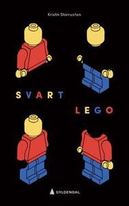 Svart lego (ebok) av Kristin Hamran Storruste