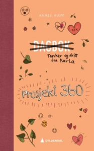 Prosjekt 360 (ebok) av Anneli Klepp