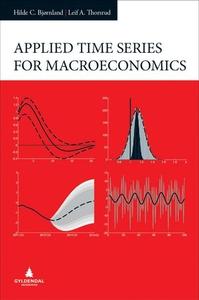 Applied time series for macroeconomics (ebok)