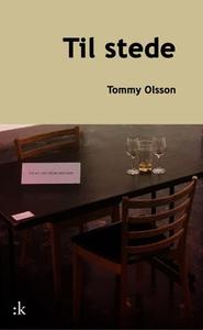 Til stede (ebok) av Tommy Olsson