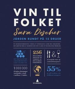 Vin til folket (ebok) av Sara Døscher