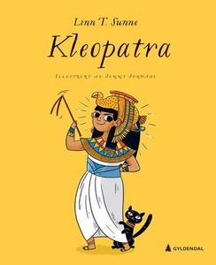 Kleopatra (ebok) av Linn T. Sunne