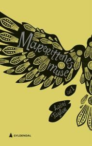 Marerittenes muse (ebok) av Laini Taylor