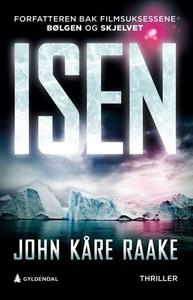Isen (ebok) av John Kåre Raake