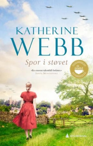 Spor i støvet (ebok) av Katherine Webb