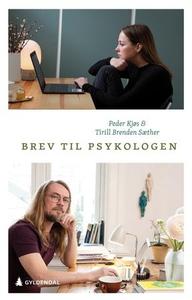 Brev til psykologen (ebok) av Peder Kjøs, Tir
