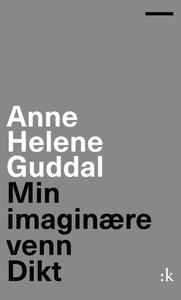 Min imaginære venn (ebok) av Anne Helene Gudd