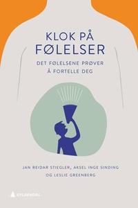 Klok på følelser (ebok) av Jan Reidar Stiegle