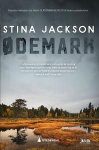 Ødemark (ebok) av Stina Jackson