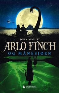 Arlo Finch og Månesjøen (ebok) av John August
