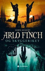 Arlo Finch og Skyggeriket (ebok) av John Augu