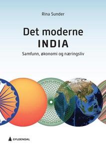Det moderne India (ebok) av Rina Sunder