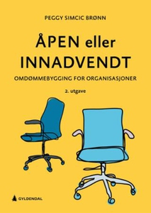 Åpen eller innadvendt (ebok) av Peggy Simcic