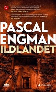 Ildlandet (ebok) av Pascal Engman