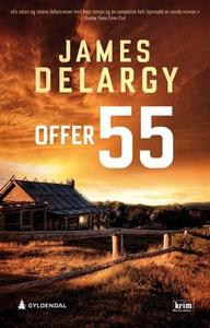 Offer 55 (ebok) av James Delargy