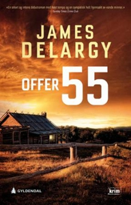 Offer 55 (ebok) av James Delargy