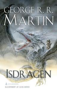 Isdragen (ebok) av George R.R. Martin