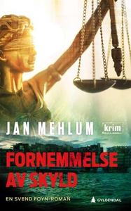 Fornemmelse av skyld (ebok) av Jan Mehlum
