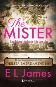 The mister (ebok) av E.L. James