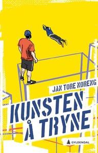 Kunsten å tryne (ebok) av Jan Tore Noreng