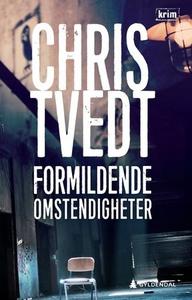 Formildende omstendigheter (ebok) av Chris Tv