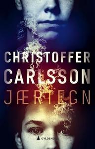 Jærtegn (ebok) av Christoffer Carlsson